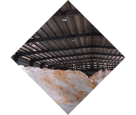 沿海盐业种类