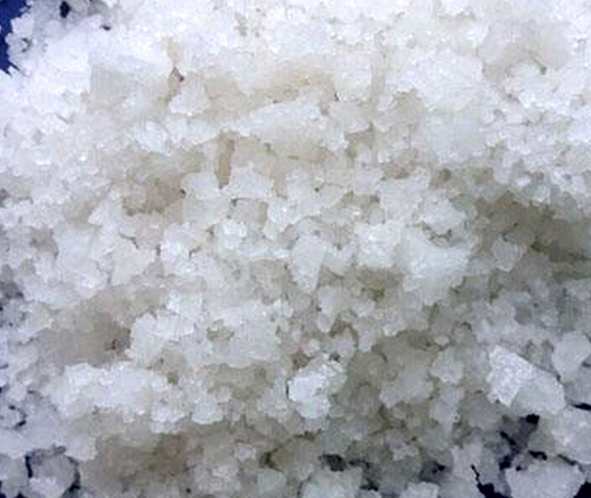 工业盐产品