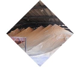 未烘干工业盐粉末种类