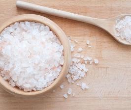 食用盐哪里买